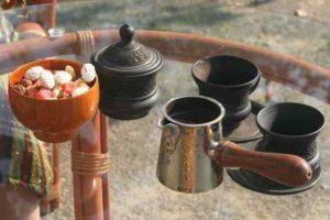 Coffee Rena, սուրճ Ռենա
